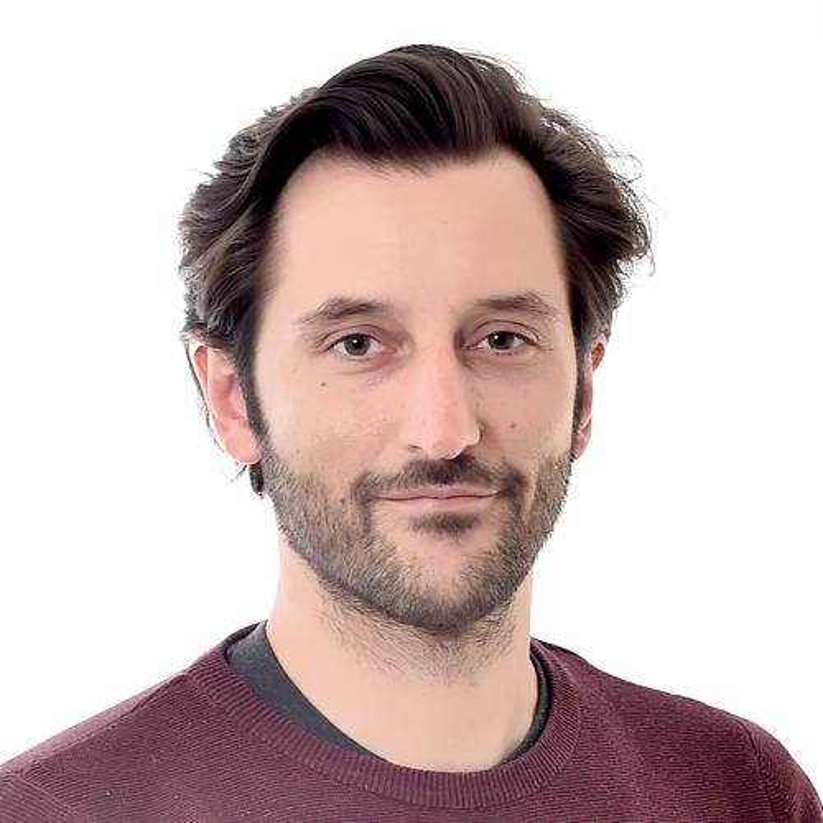 Simon Haas