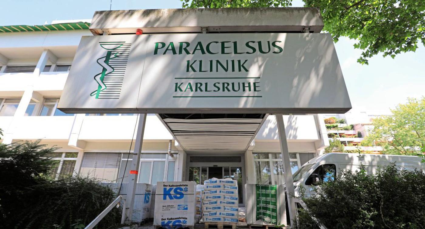 Paracelsus Krankenhaus Karlsruhe