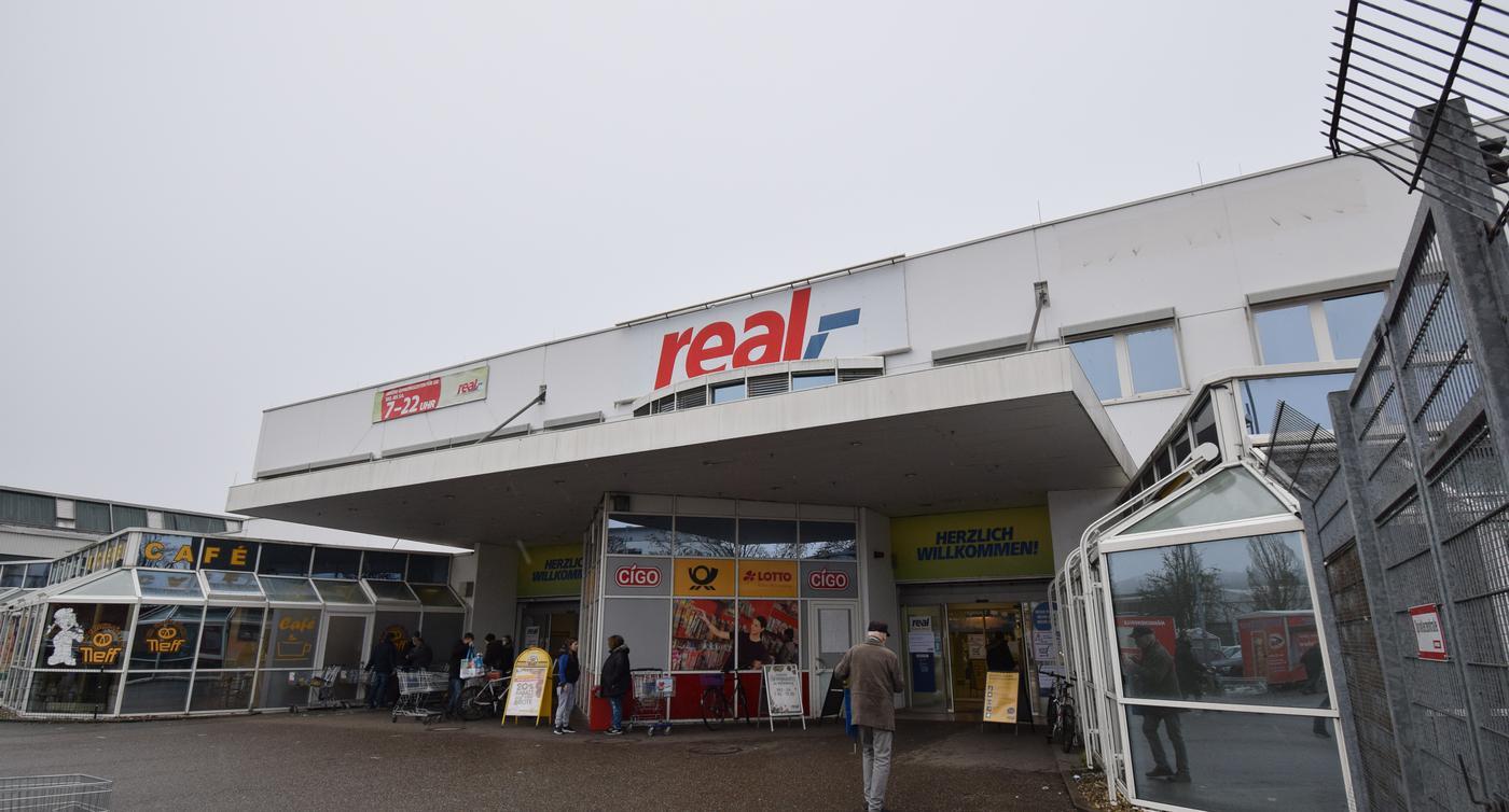 Kaufland Rastatt