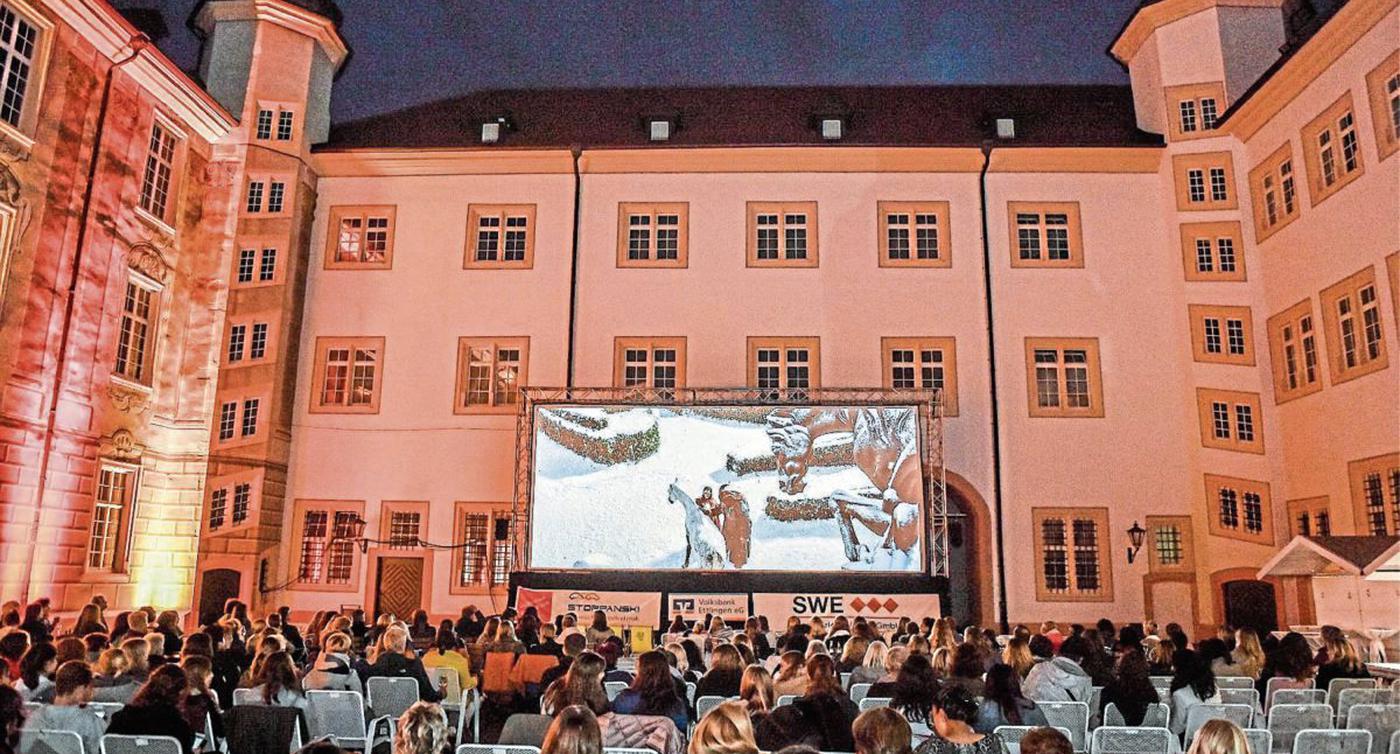 Open Air Kino Rastatt
