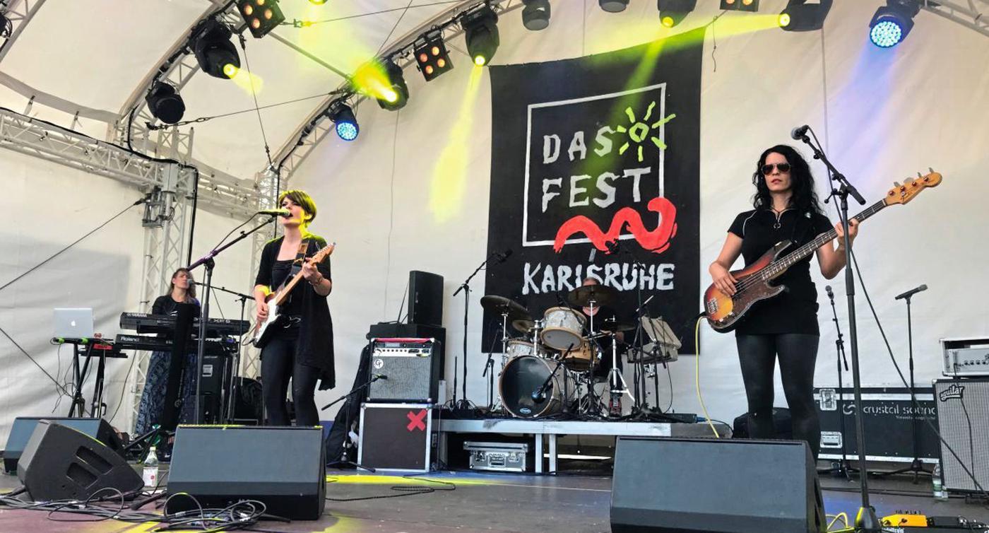 Foxy Karlsruhe