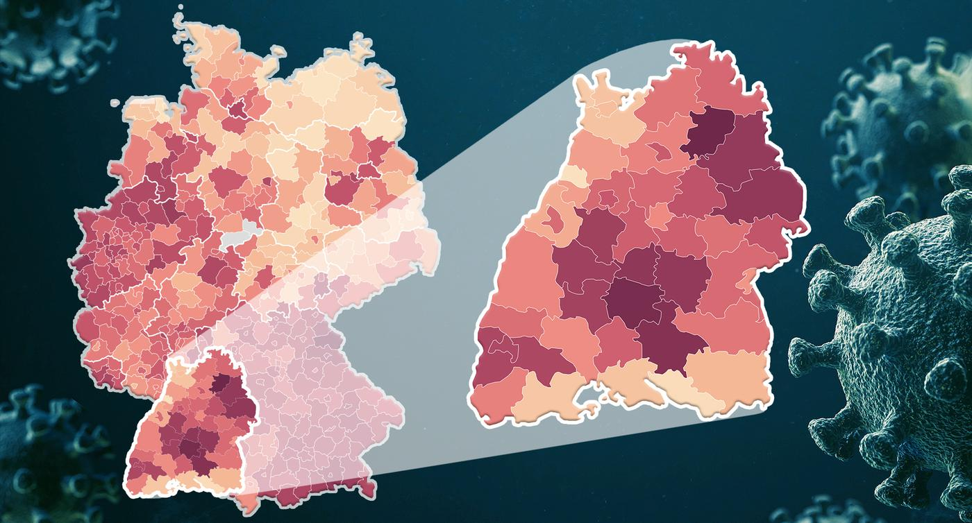 Infektionen Baden Württemberg