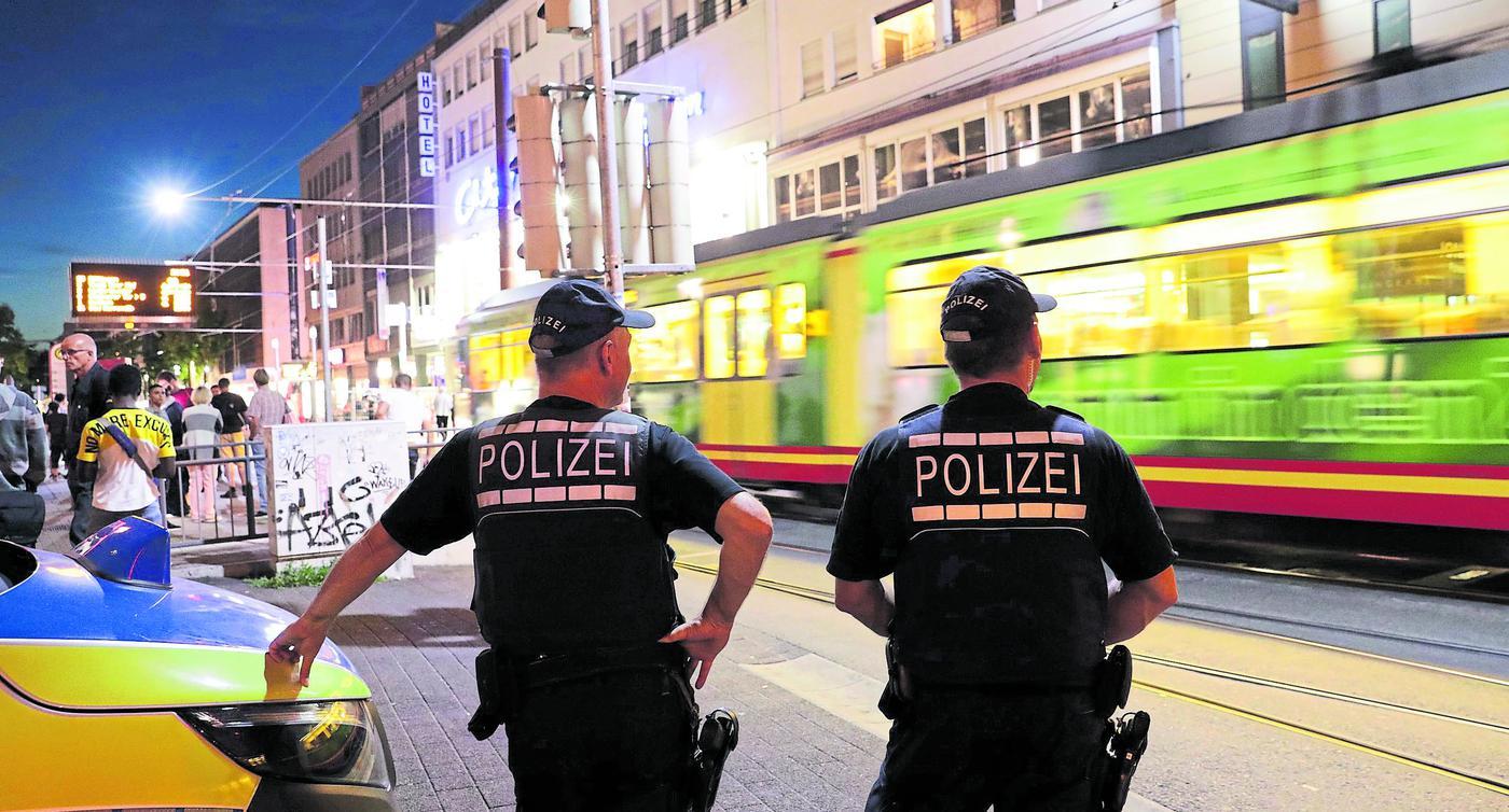 Anzeigen Karlsruhe