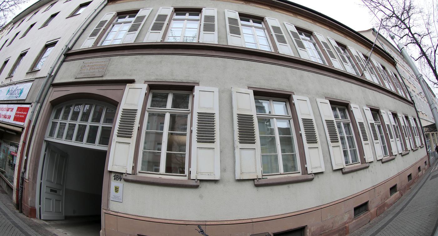 Nachlassgericht Rastatt