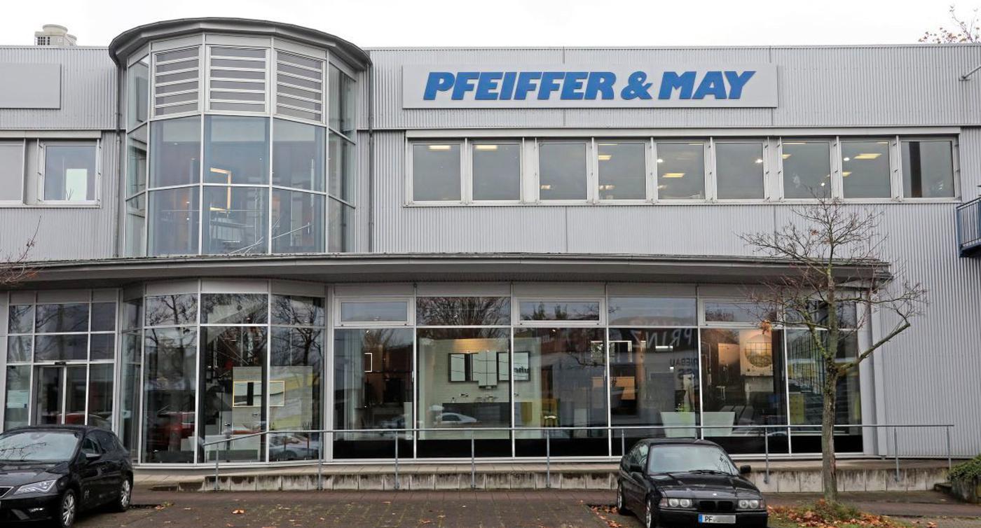 Pfeiffer&May