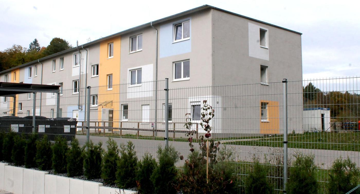 Pfinztal will Umwandlung von Asylbewerber-Unterkunft in Monteurswohnungen verhindern