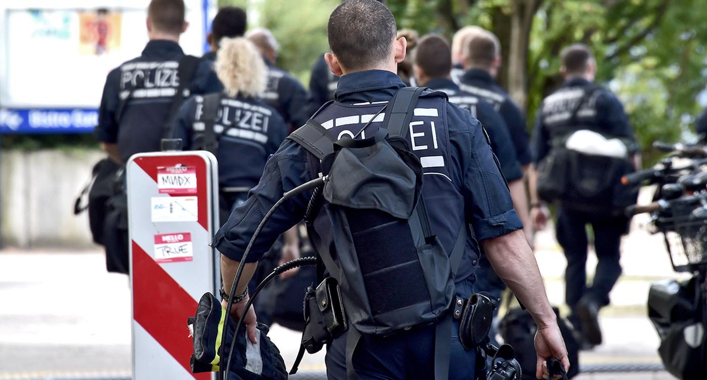 Polizei Bühl