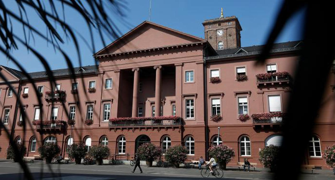 Oberbürgermeisterwahl Pforzheim