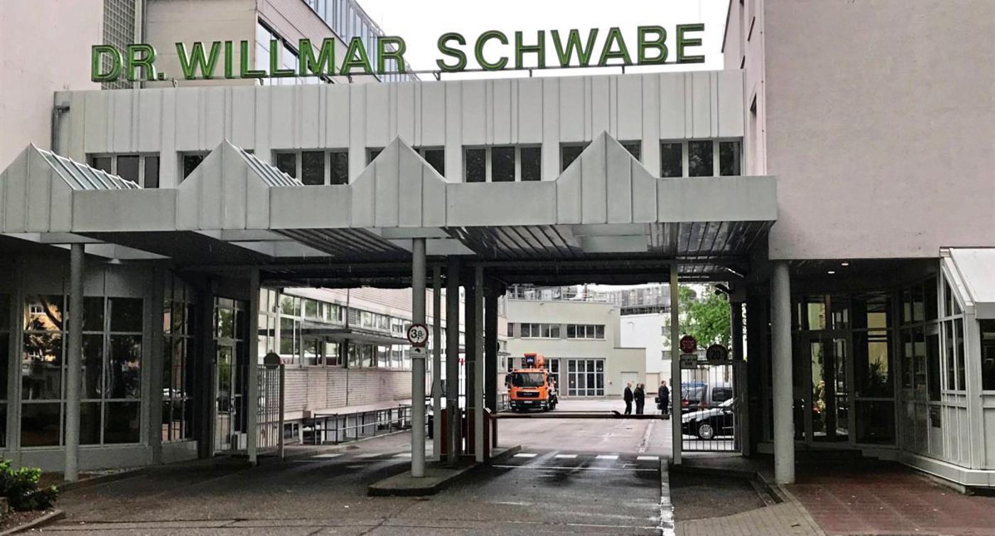 Schwabe Ettlingen