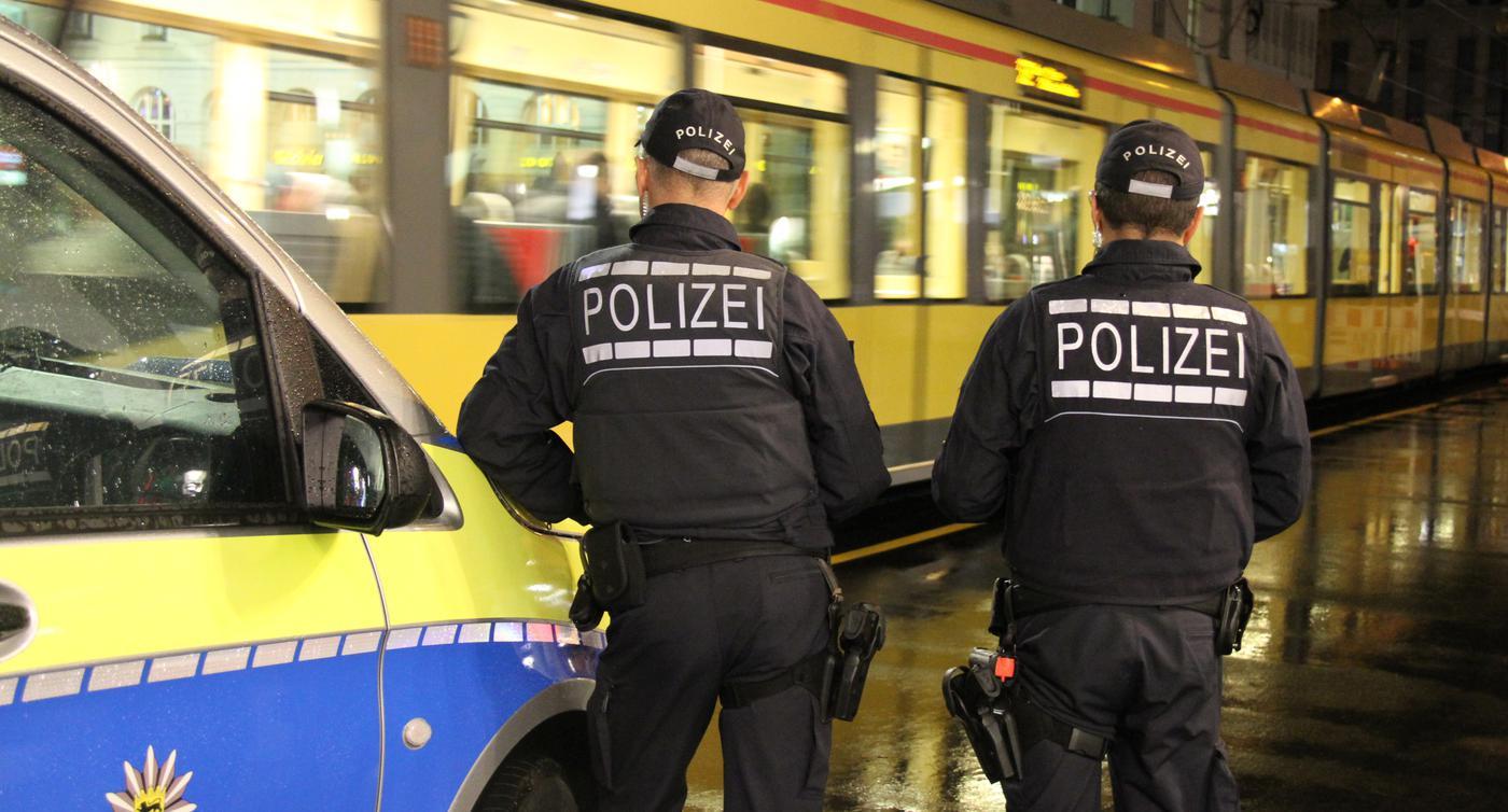 Karlsruhe Nachrichten Polizei