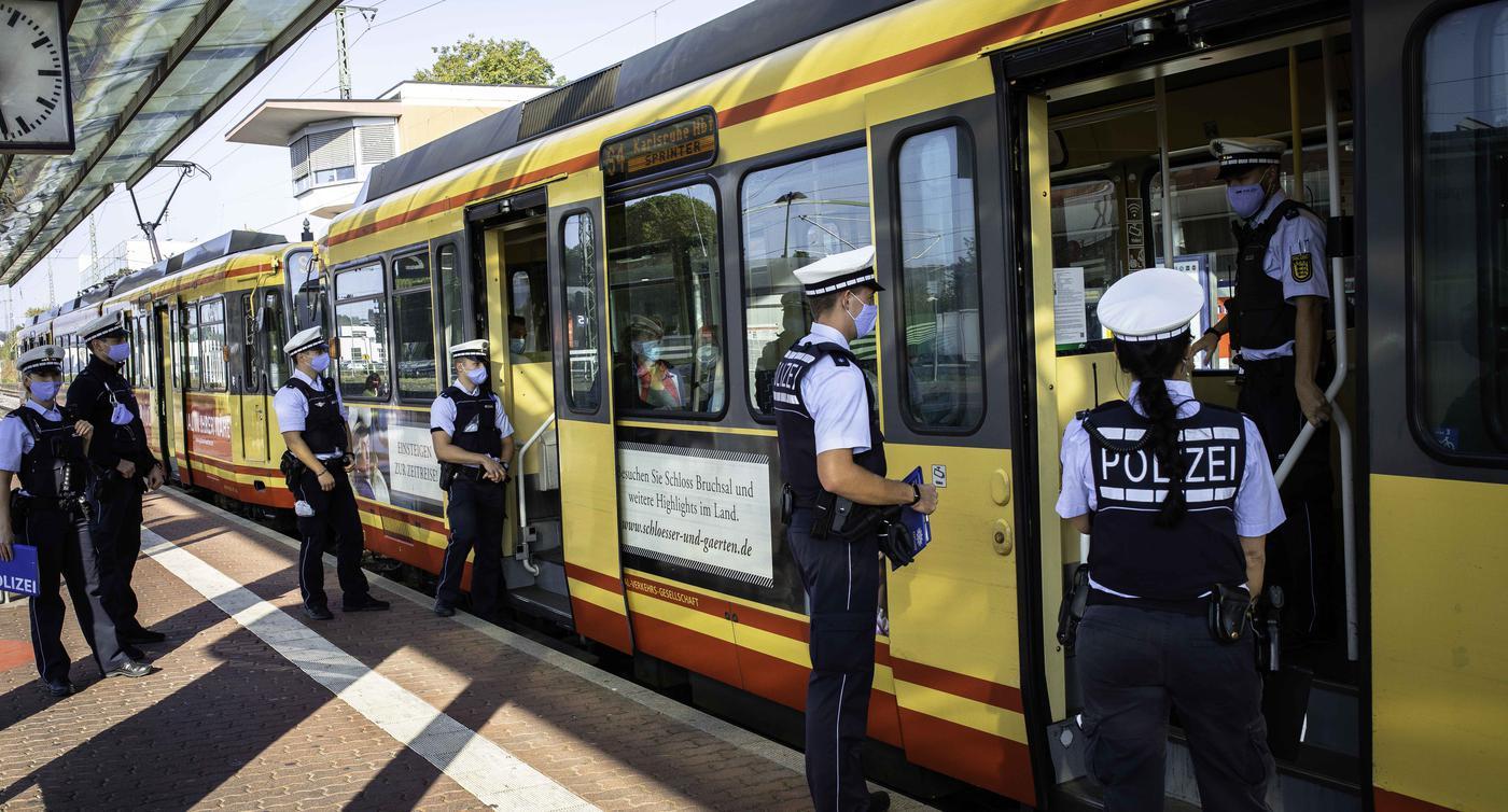 Bretten Polizei Nachrichten
