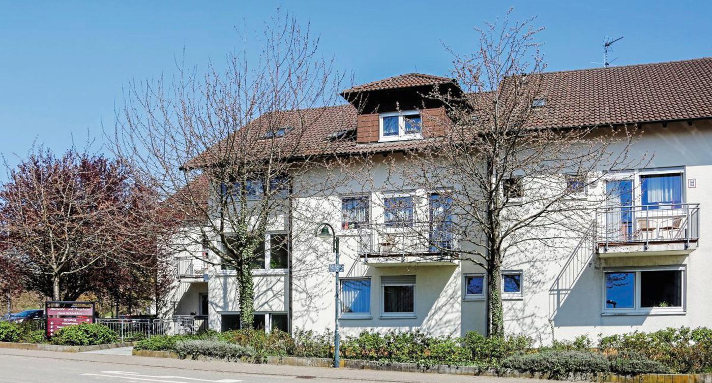 Neibsheim Pflegeheim Corona