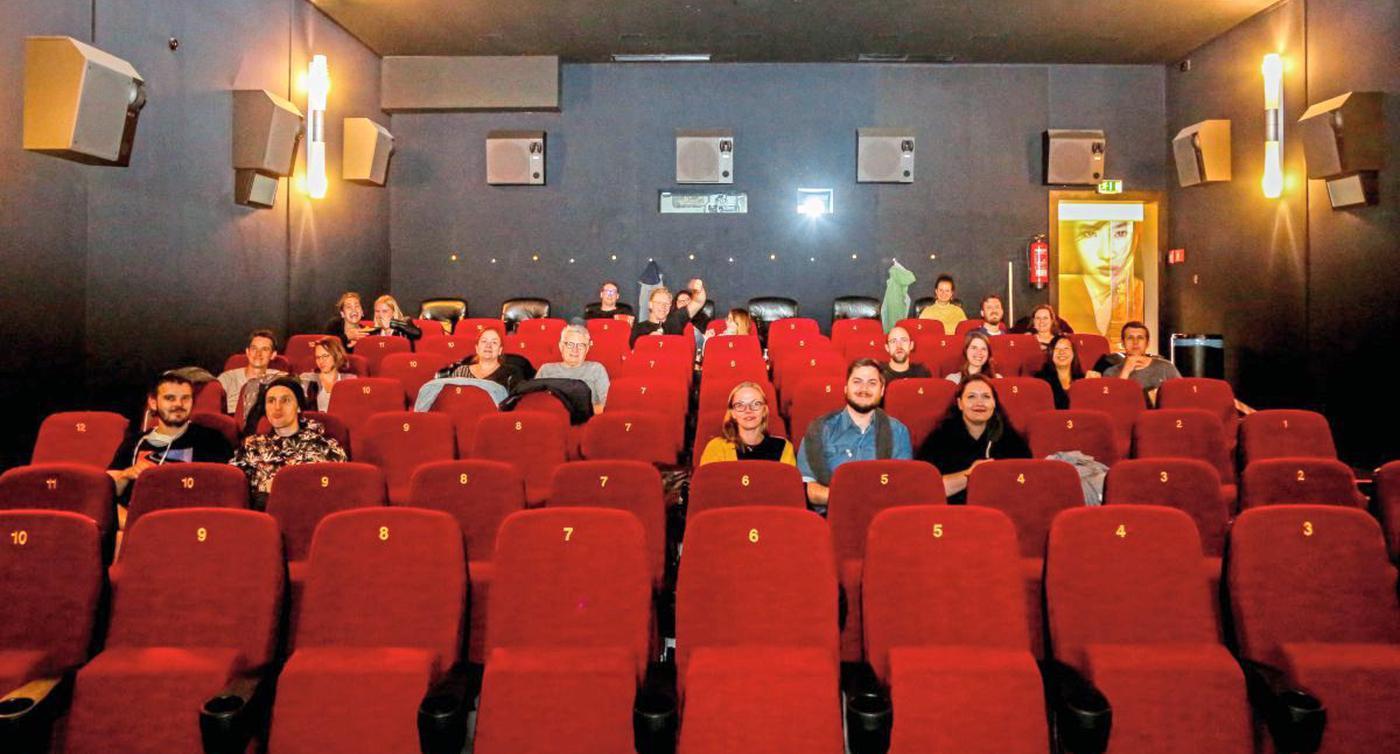 Kino Baden Württemberg Corona
