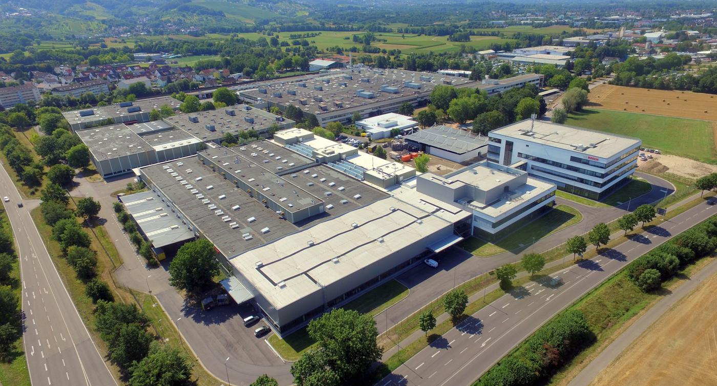 Bosch Jobportal