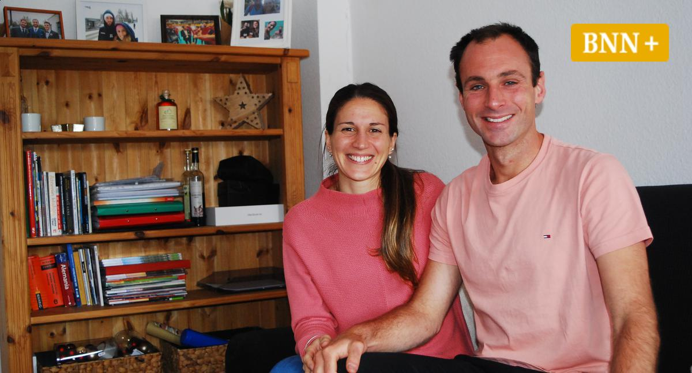 Nach Bundesliga-Aus: Bisons-Cheftrainer und Frau wollen in