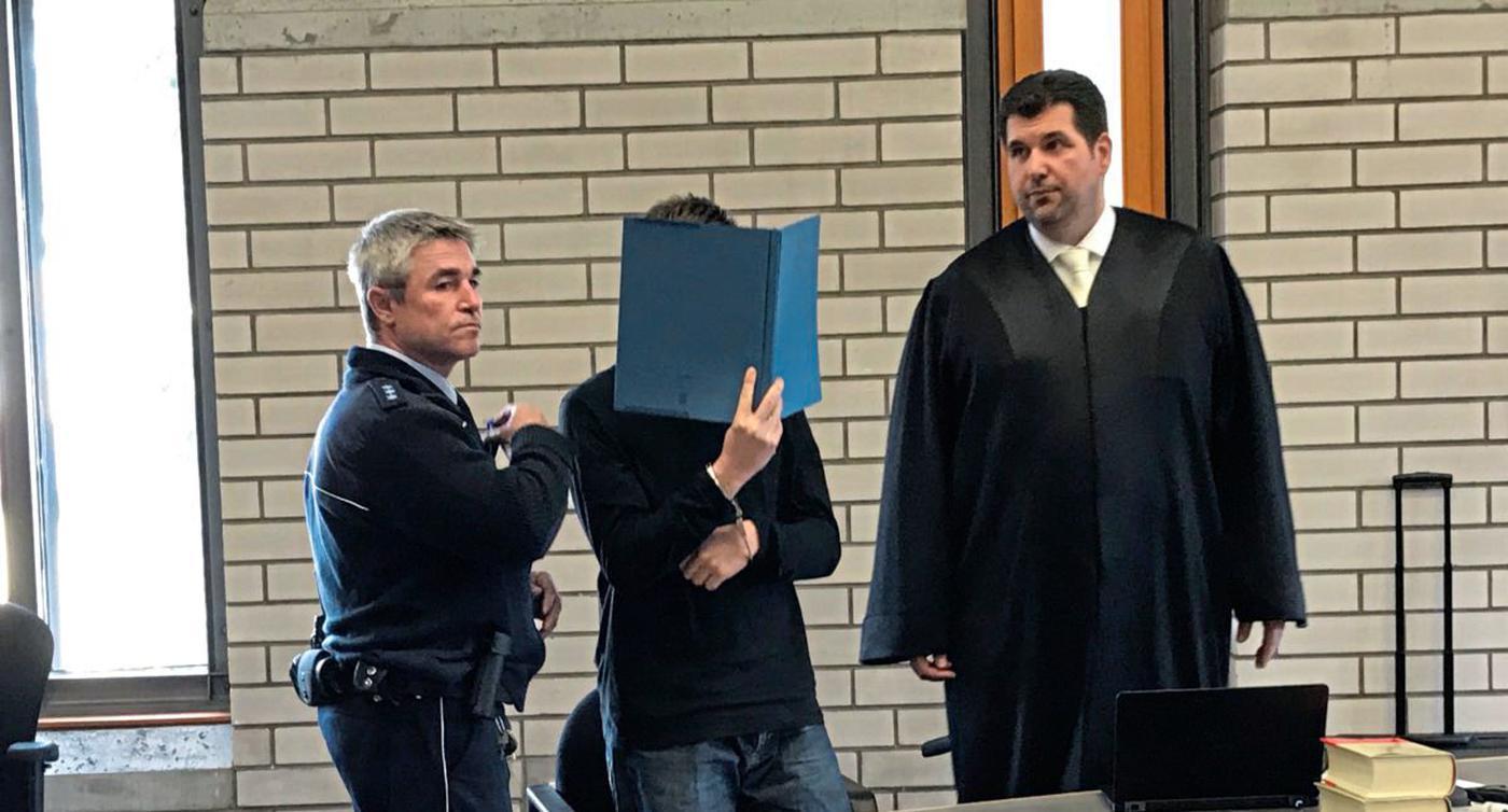 Mordprozess Bühlertal