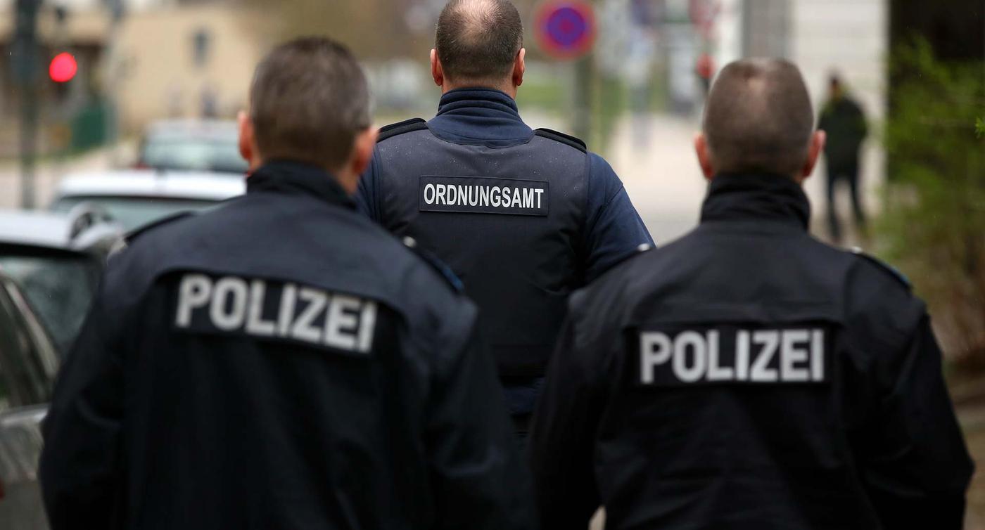 Ordnungsamt Gaggenau