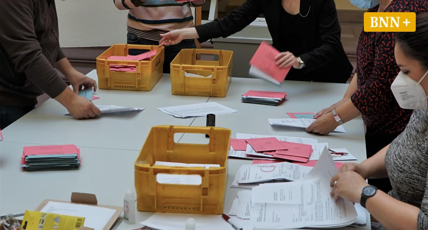Wahlanalyse: Die CDU muss auch in Rastatt Federn lassen