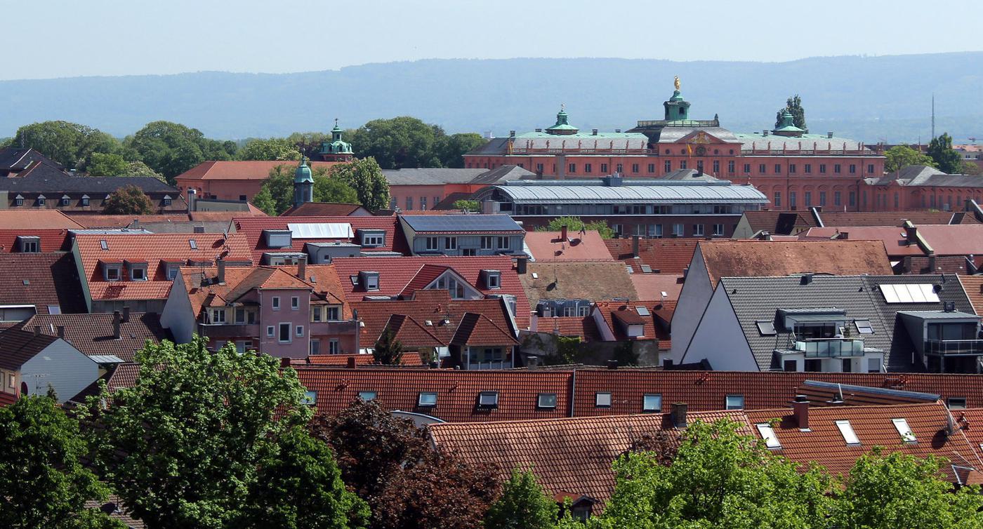 Mietspiegel Rheinstetten