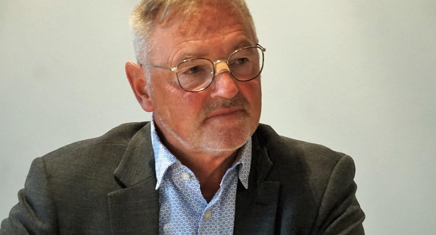 Bürgermeister Ettlingen