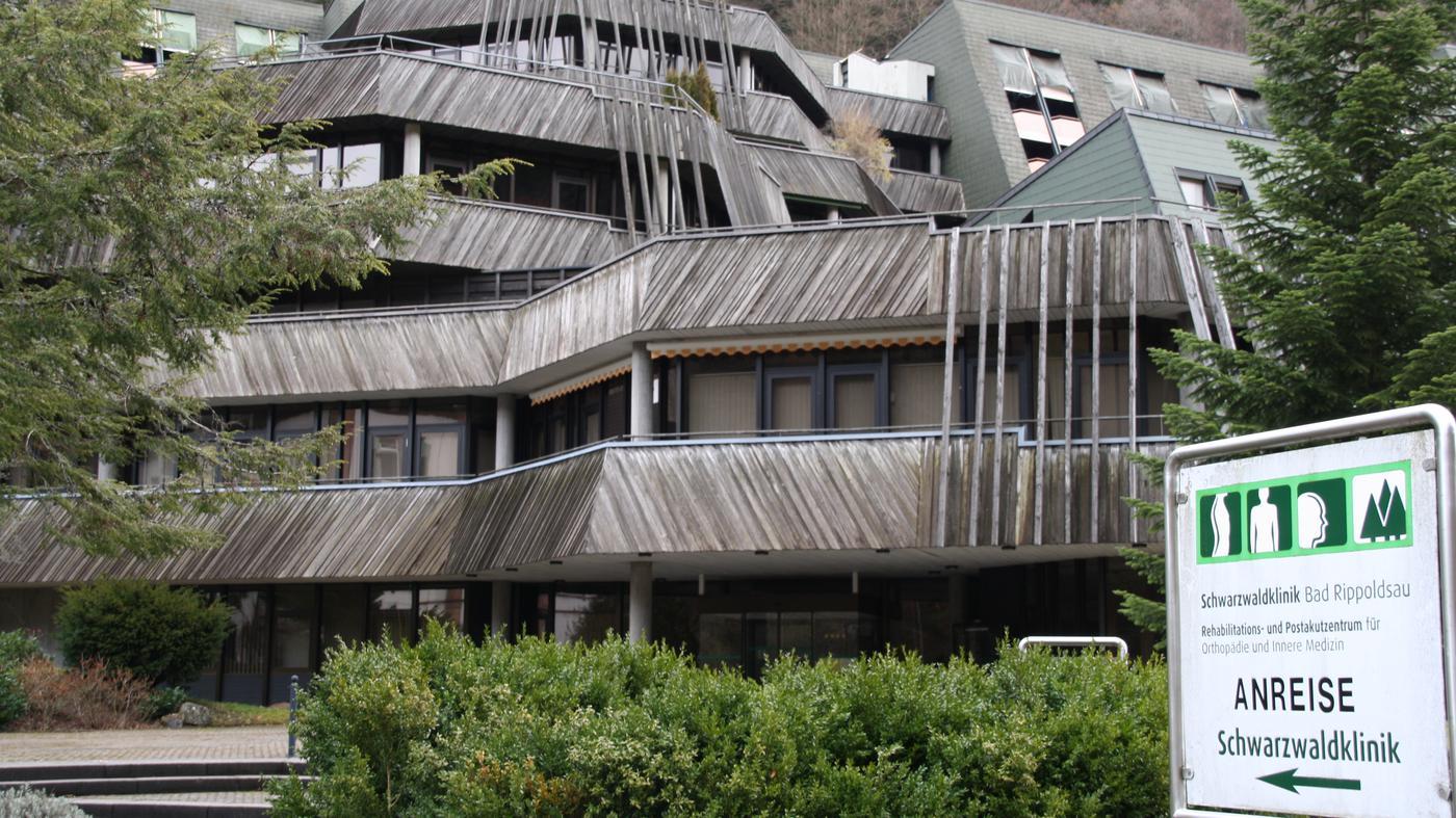 Places württemberg lost psychiatrie baden Verlassene Hotels: