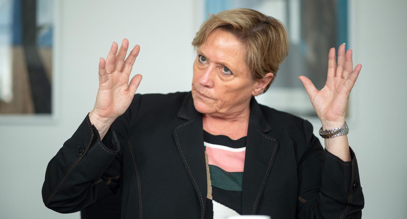 Kultusministerin Eisenmann will Kindergärten und Grundschulen  wieder öffnen