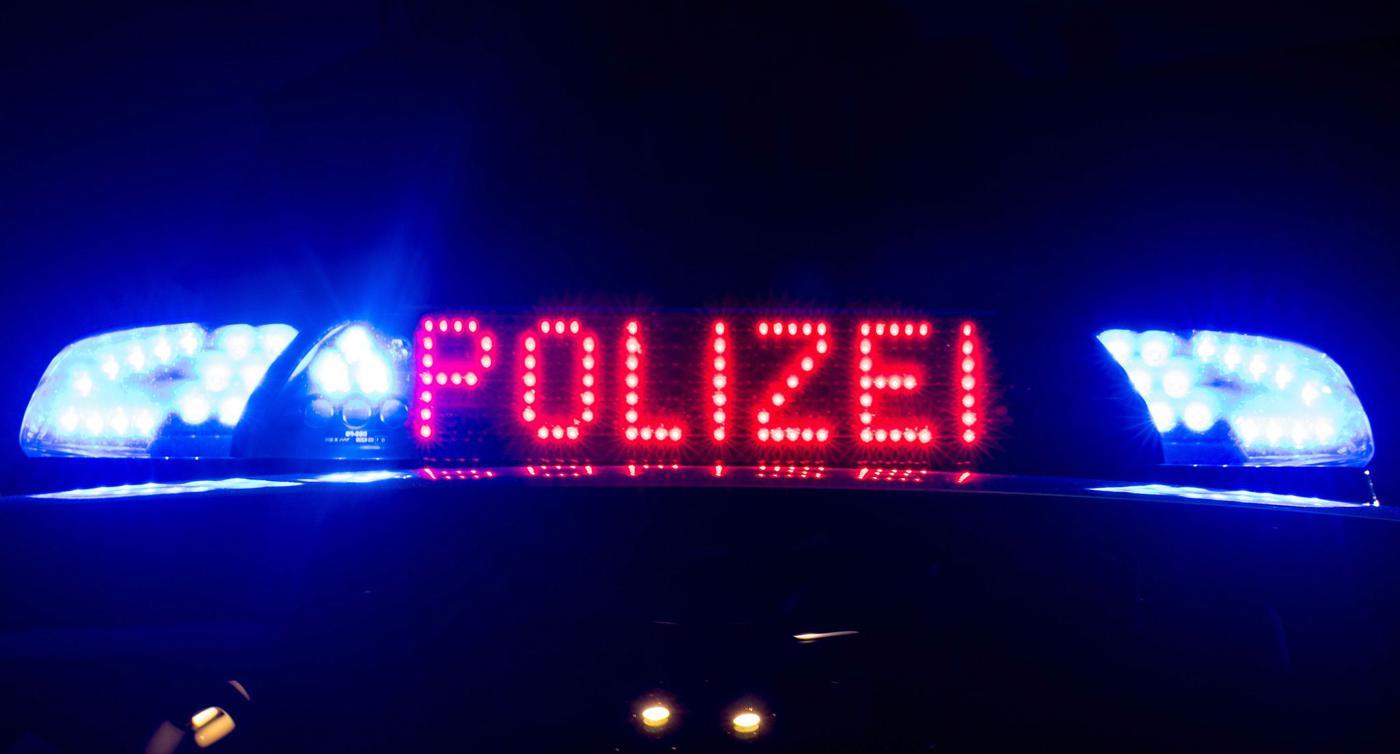 Polizei Karlsruhe Südstadt