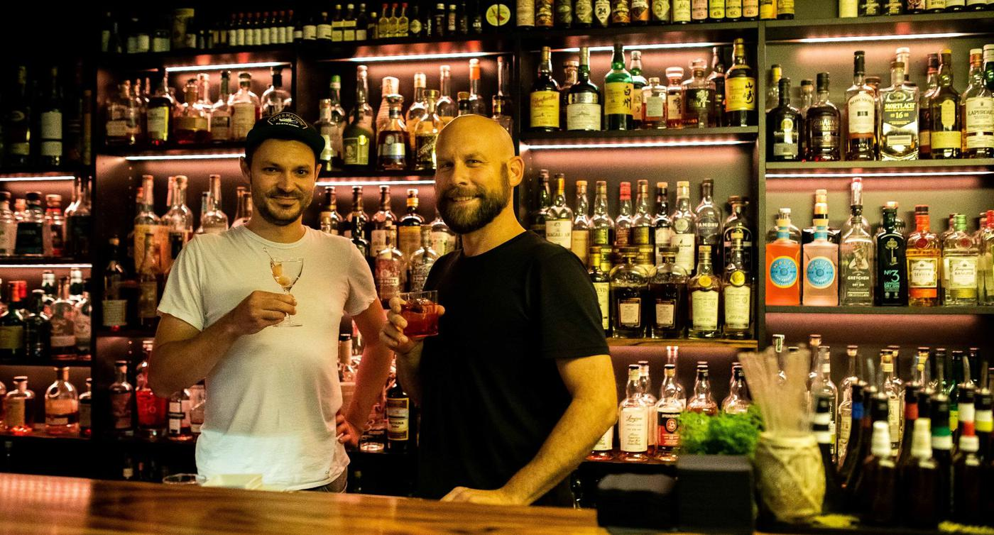 Urlaub Bremen Bar