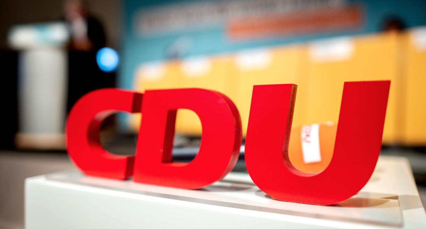 CDU-Parteitag in Stuttgart immer unwahrscheinlicher