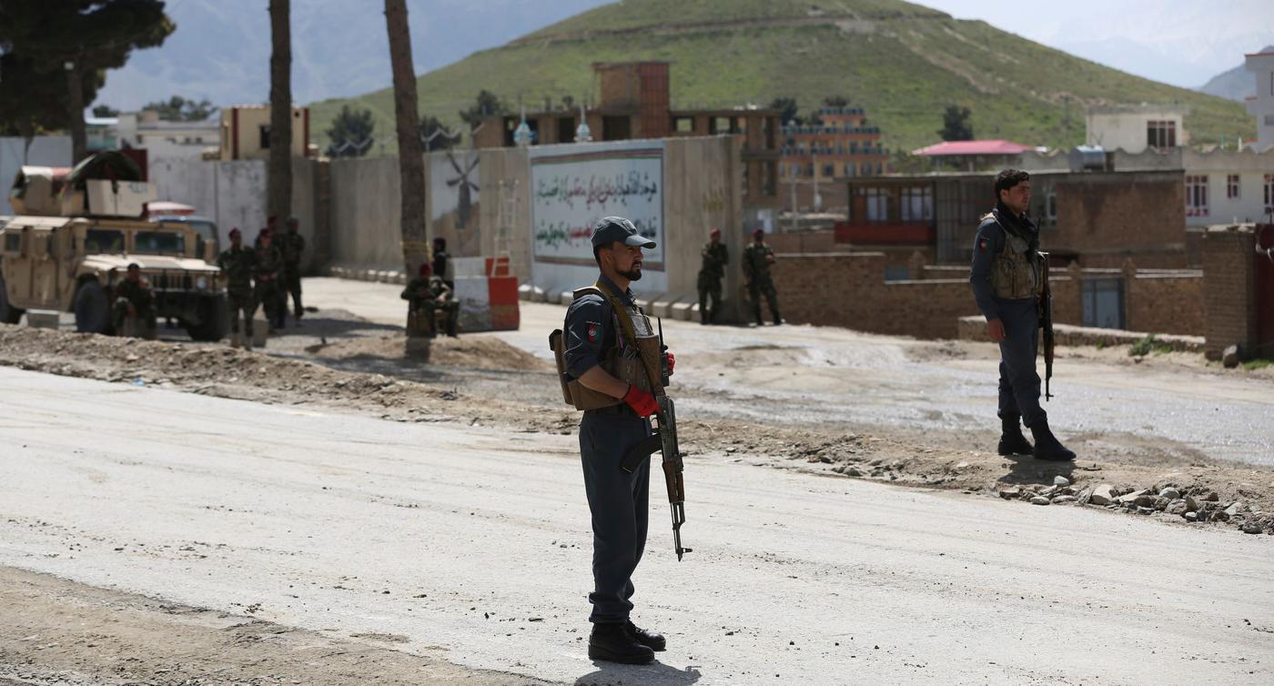 Viele Schüler bei Anschlag in Kabul getötet und verletzt
