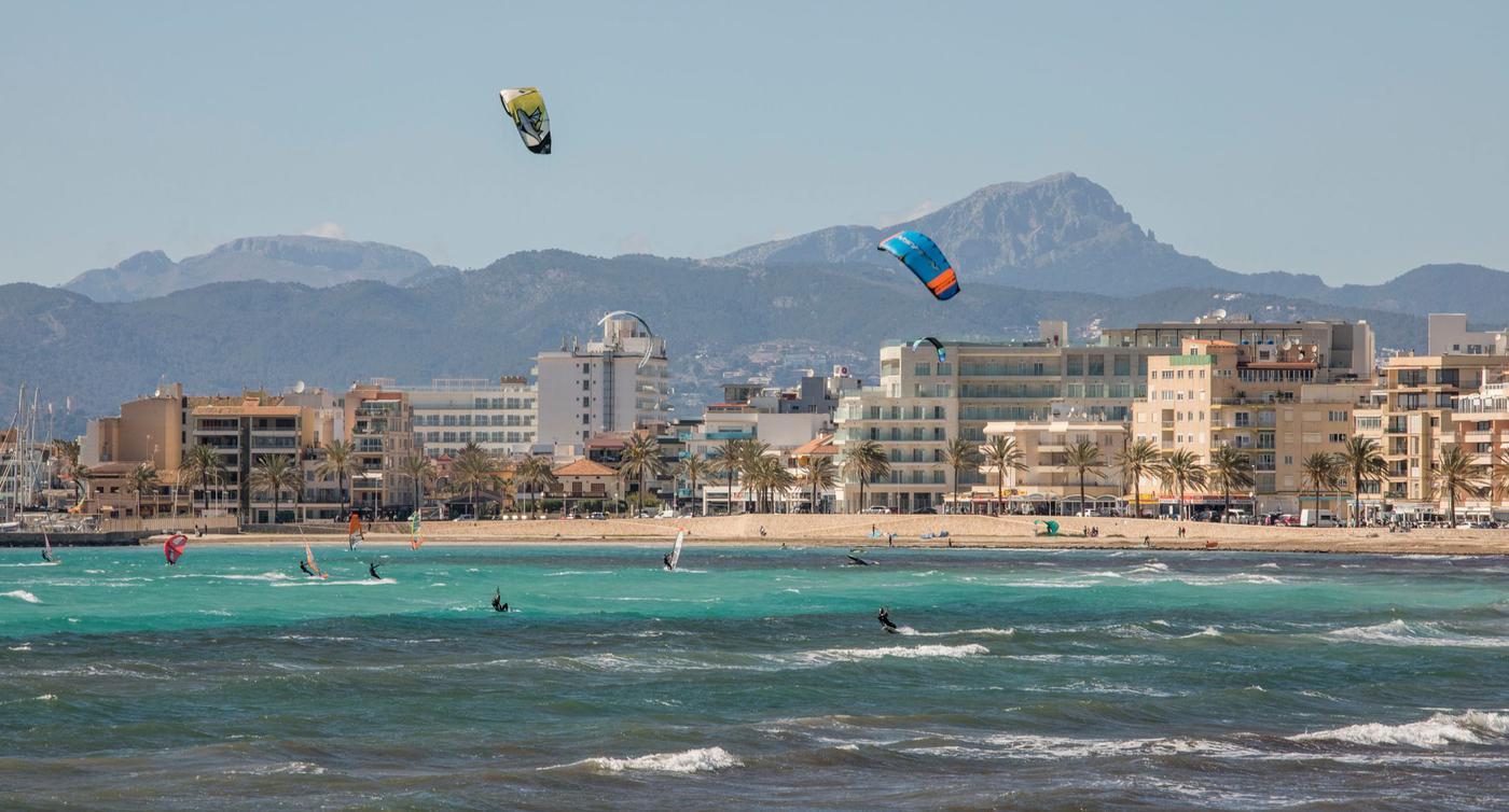 Fast zwei Drittel gegen Mallorca-Reisen ohne Quarantäne