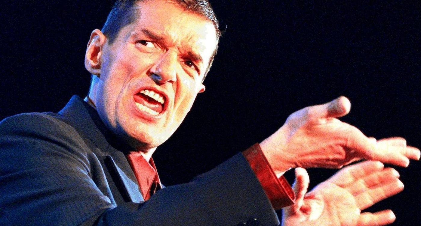 """Falcos """"Jeanny"""" wird Vorlage für TV-Thriller"""