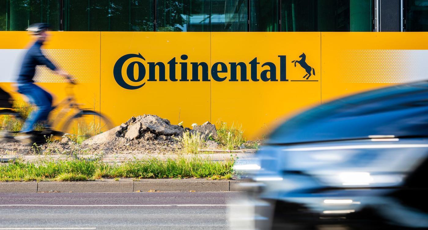 Continental Nachrichten