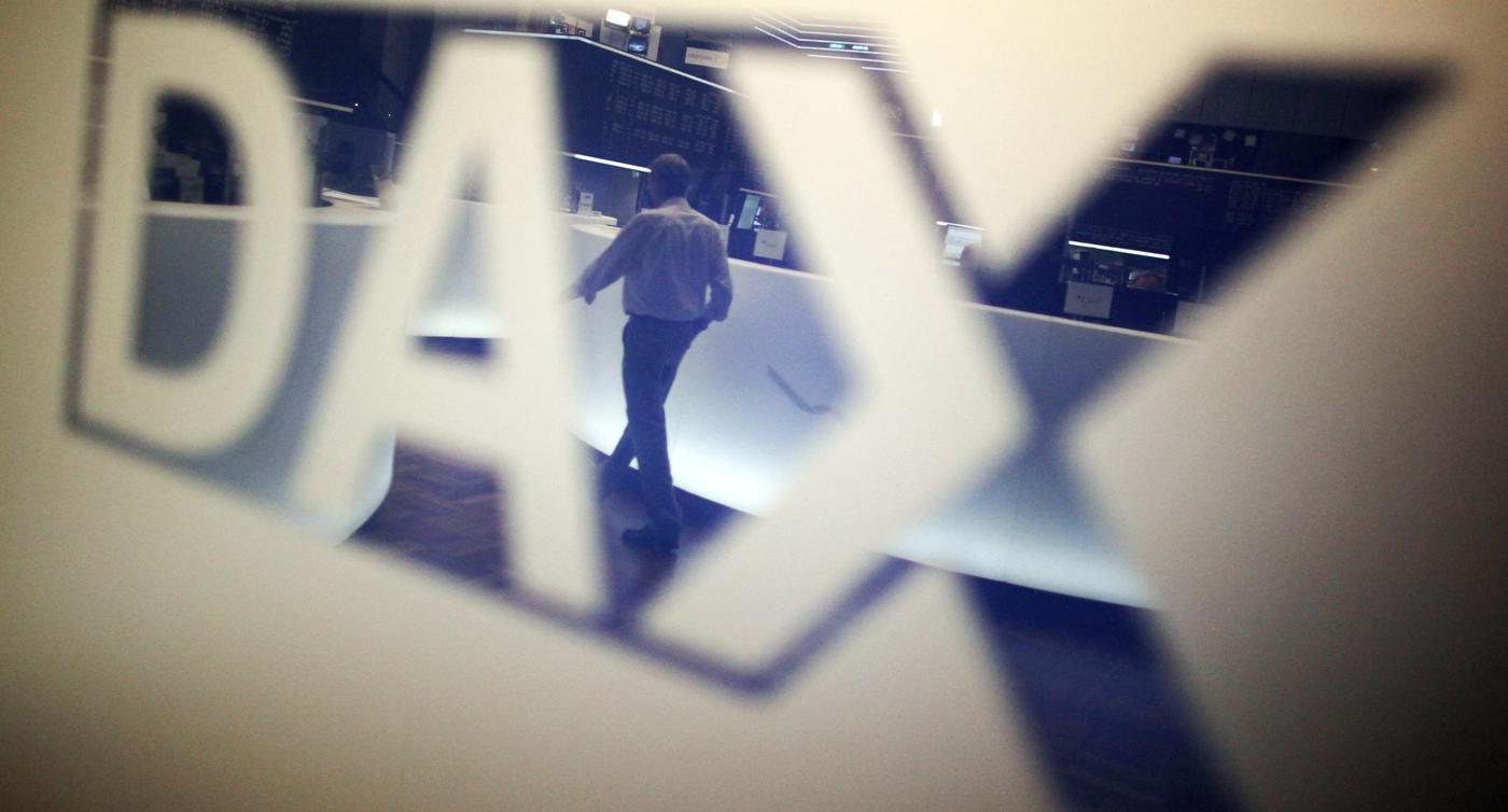 Dax gerät nach starkem Wochenstart ins Stocken