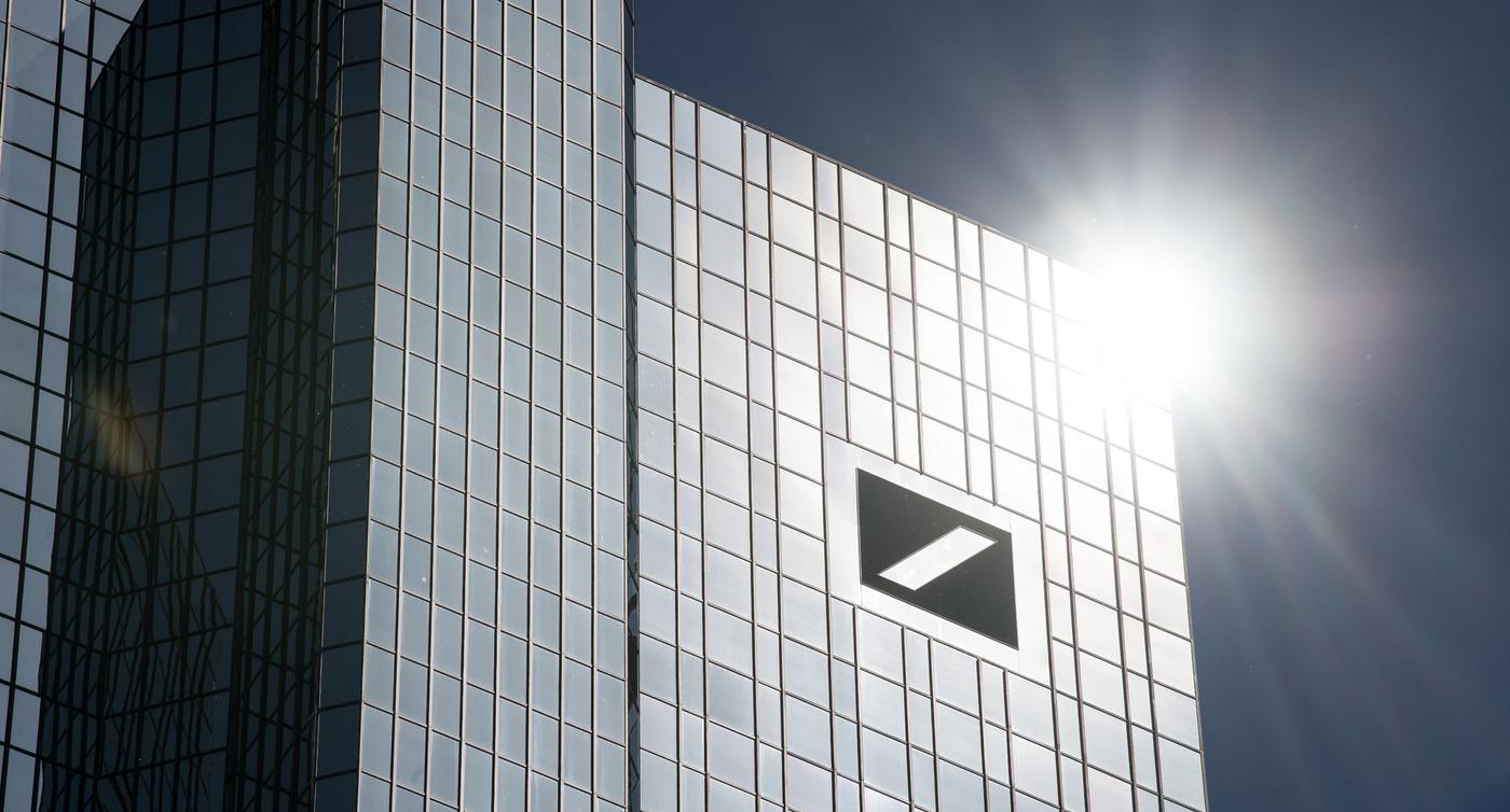 Deutsche Bank mit Gewinn im dritten Quartal