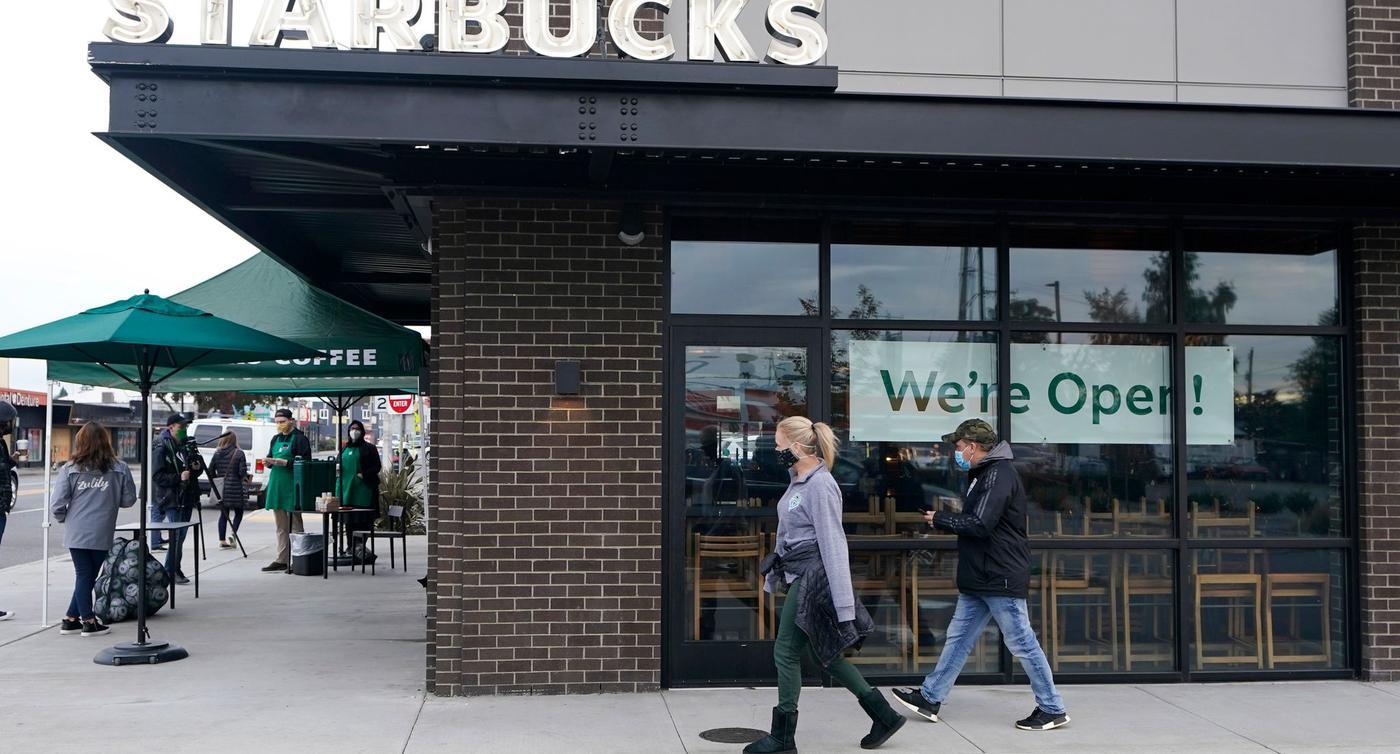 Starbucks Pforzheim
