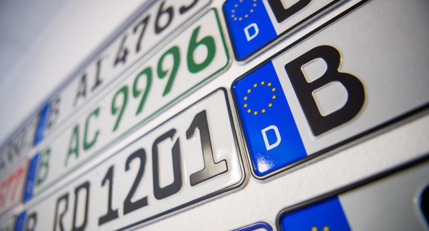 Automarkt Pforzheim 2021