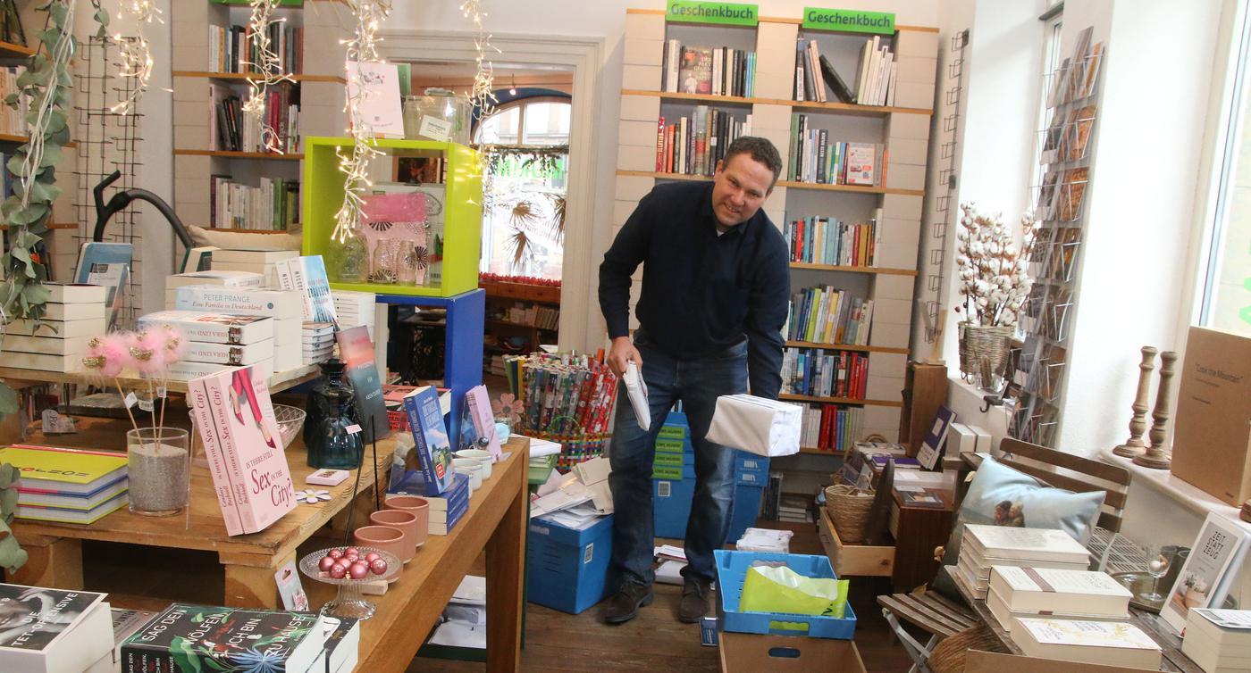 Buchladen Bruchsal