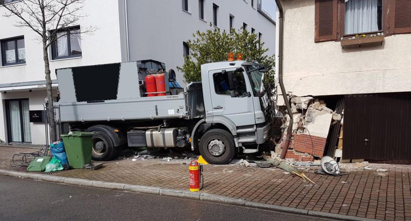 Unfall Birkenfeld