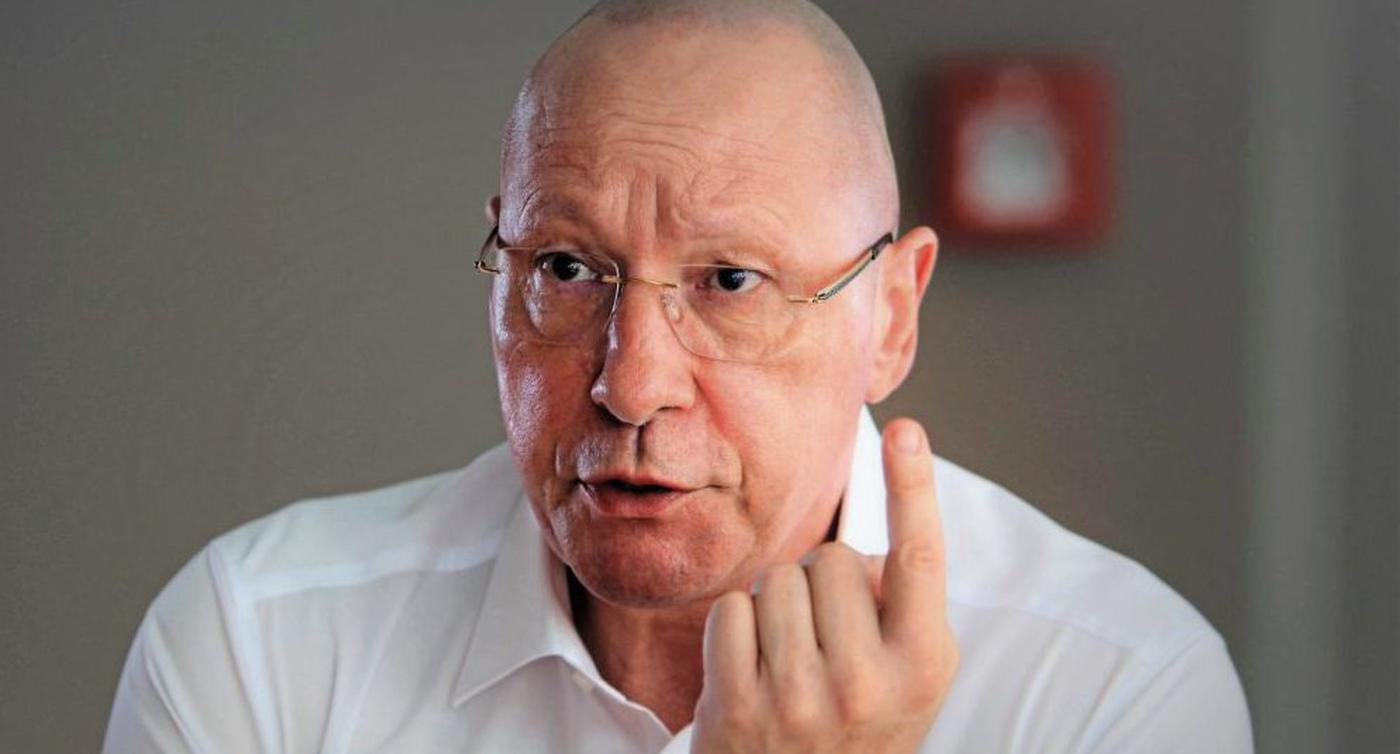 Ralf Fuhrmann Pforzheim