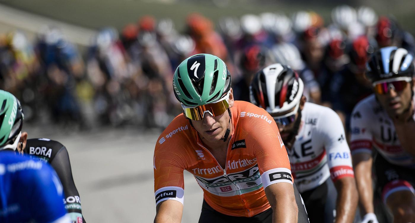 "Erst ""Tour de Pfalz"", dann Tour de France: Ackermann genießt nach besonderer Radsport-Saison die kurze Pause"