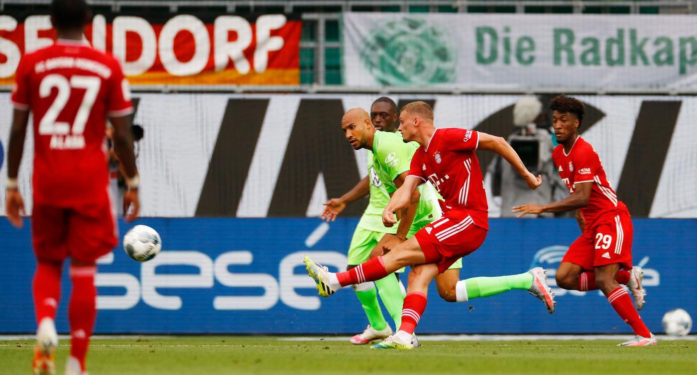 Bayern Private Feier