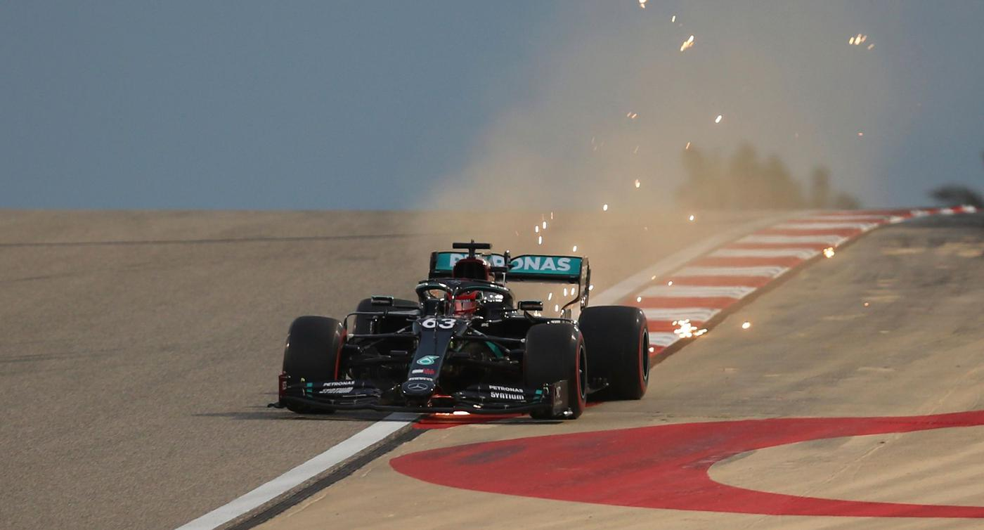 Qualifikation Formel 1 Heute